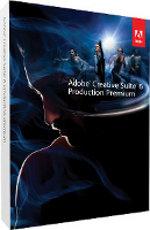 Adobe Creative Suite 6 Production Premium