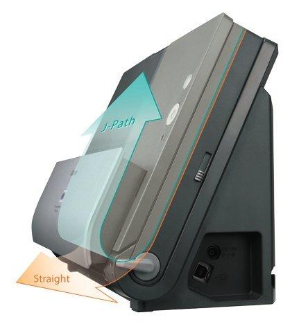 Canon DR-C125W Duplex Dokumentenscanner: Amazon.de