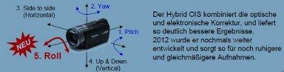 Hybrid OIS+