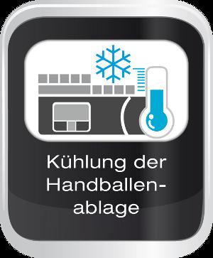 IceCool-Technologie