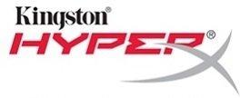 Kingston HyperX blu Memory