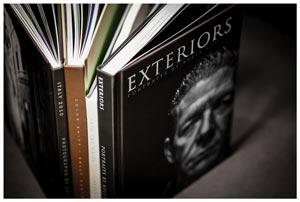Erstellung von Fotobüchern.