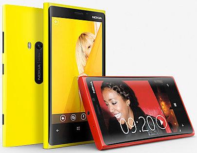 Nokia Lumia 920 Smartphone 4,5 Zoll gloss white: Amazon.de