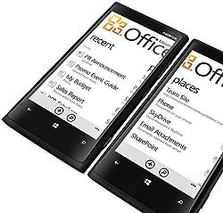 Microsoft Office vorinstalliert