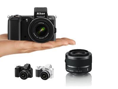 Nikon 1 V2 Kamera