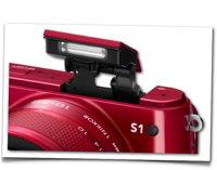 Nikon 1 S1 Blitzgeraet