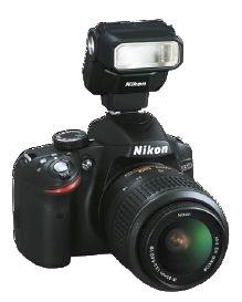 Nikon Blitz