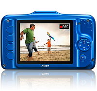 COOLPIX S31 HD-Filmfunktion