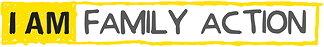 I AM FAMILY ACTION Illu-80s