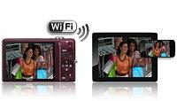 COOLPIX S5200 Wi-Fi