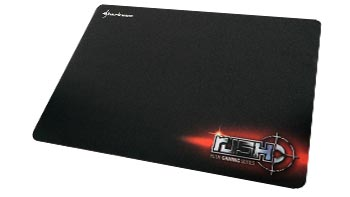 Rush Mat - Gaming Mouse Mat