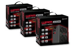Sharkoon WPM Power Supply