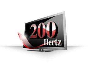 200 Hz Technologie