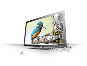 Medion Life P12070 58,4 cm (23 Zoll) Fernseher (Full HD