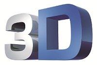 Toshiba 3D-Logo
