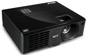 Acer X1213P DLP-Projektor