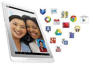 Archos 101 XS Turbo Tablet-PC - Apps und Games