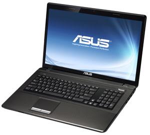 Asus X93SV-YZ112V 46,7 cm (18,4 Zoll) Notebook