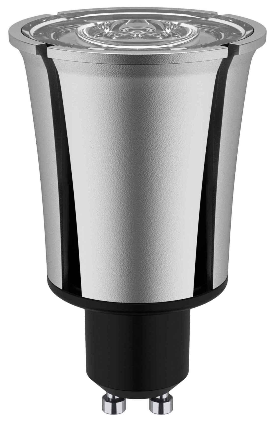 led lampe par16 gu10 8 watt dimmbar kaltwei k che haushalt. Black Bedroom Furniture Sets. Home Design Ideas
