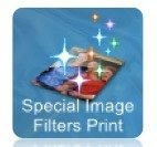 Special Image Filters Print