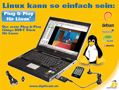Linux-Banner