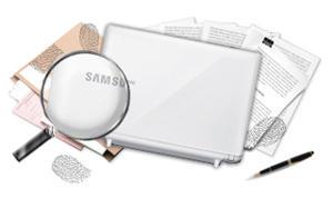 Samsung Duracase Gehäuse