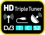 HD Triple Tuner