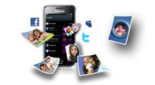 Galaxy S I9000 - grenzenlose Vielfalt