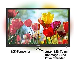 Thomson 26HU5253 - Bildverarbeitungs- und –optimierungsengine PureImage 2
