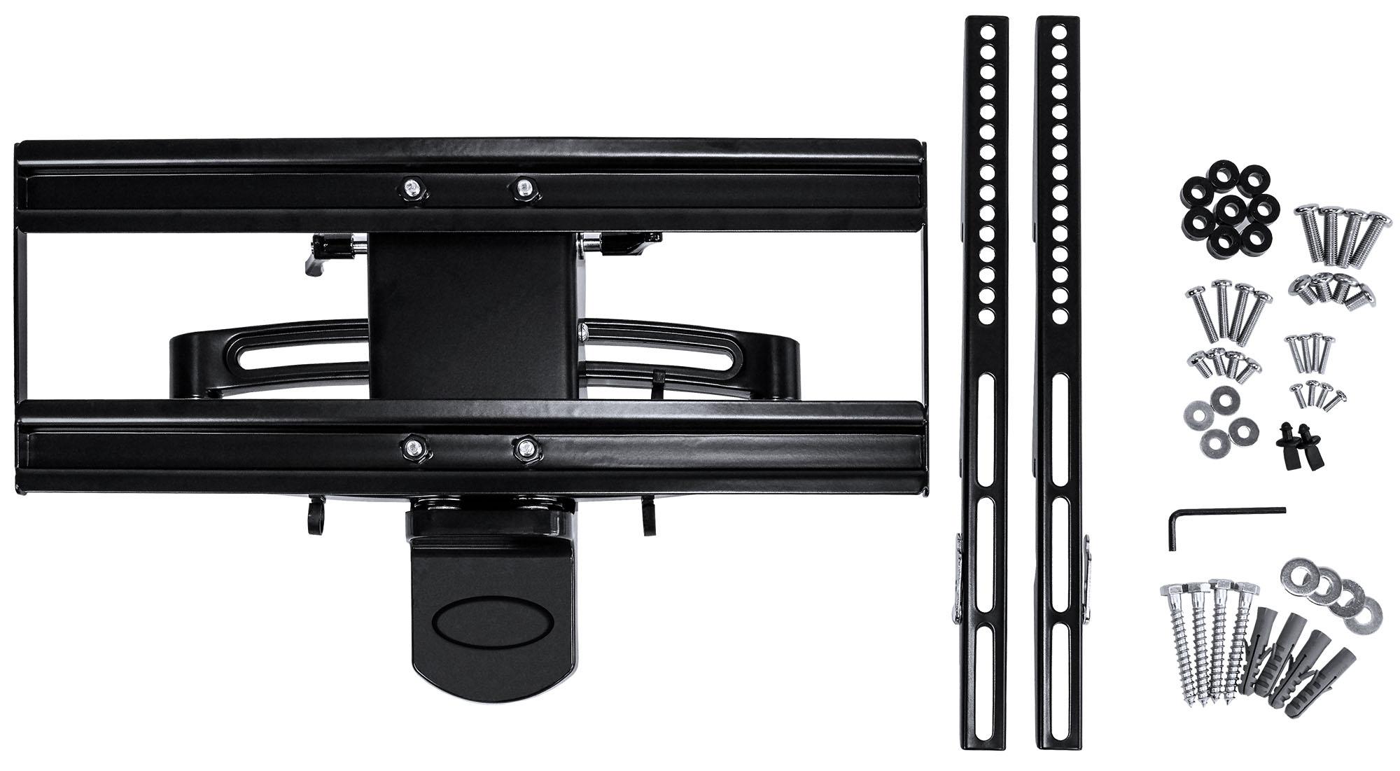 karcher wh 280 wandhalterung f r 66 117 cm 26 46 zoll lcd led plasma tv schwenk neigbar. Black Bedroom Furniture Sets. Home Design Ideas
