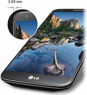 LG G2 - Design