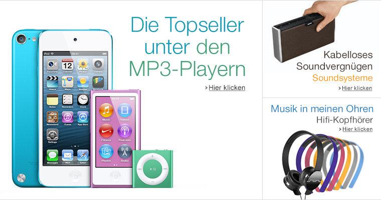 mp3 player tragbare ger te elektronik foto. Black Bedroom Furniture Sets. Home Design Ideas