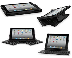 Fold-Up Keyboard