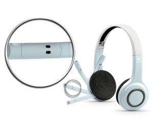 Wireless Headset Rauschunterdrückung
