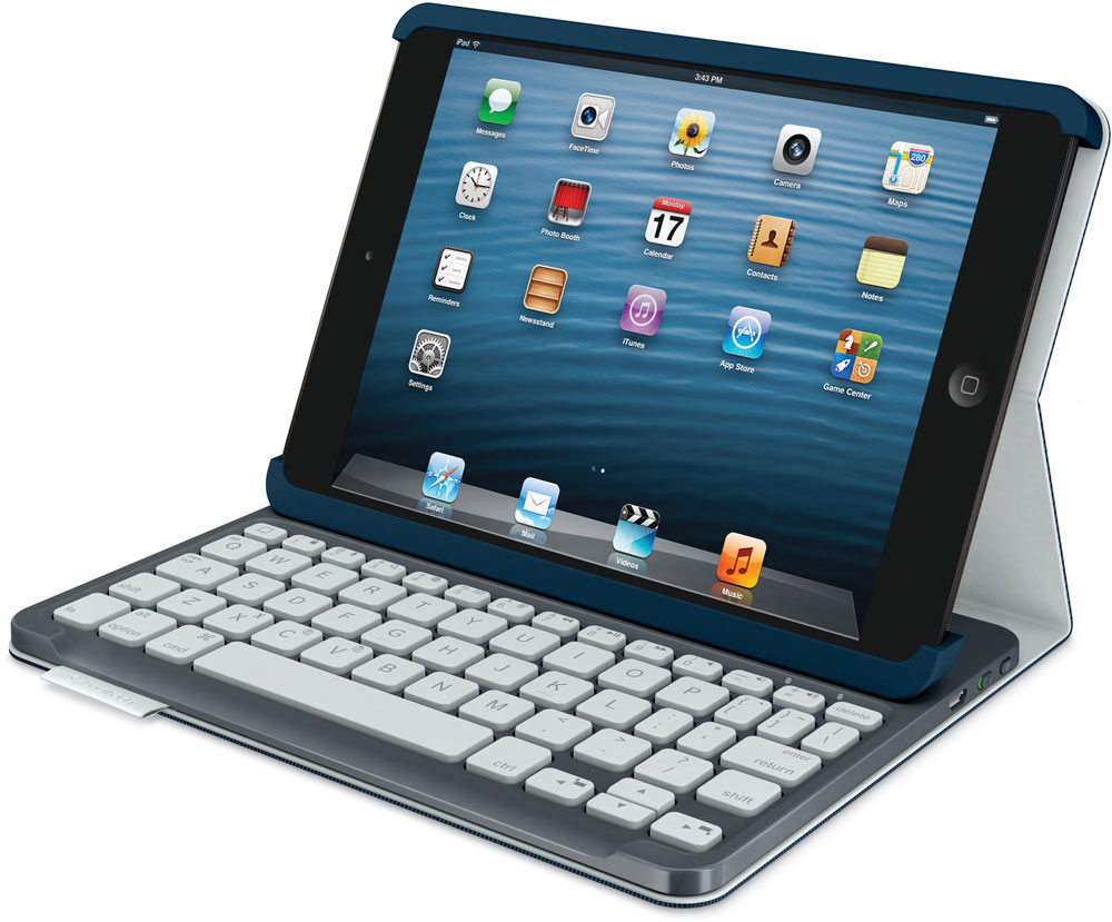 Keyboard Folio mini