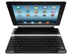 Ultrathin Keyboard Cover, automatische Ein- und Ausschaltfunktion
