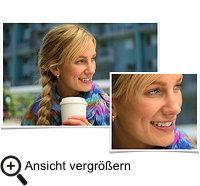 Nikon D5300 Bildsensor