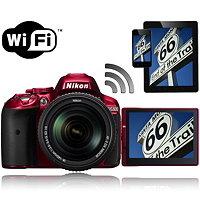 Nikon D5300 Wi-Fi