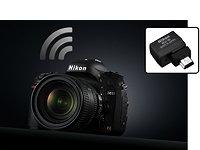 Nikon D610 Funkadapter