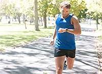 Runner-Lifestyle