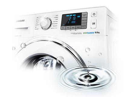 samsung wf70f5e5p4w eg waschmaschine frontlader a 122 kwh jahr 9400 liter jahr 1400. Black Bedroom Furniture Sets. Home Design Ideas