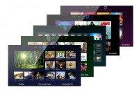 Smart Hub - Das Tor zu einem revolutionären Entertainment-Erlebnis