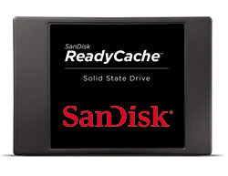 SanDisk ReadyCache Solid State Drive (32 GB)