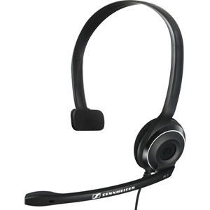 PC 7 USB Internet-Telefonie-Headset