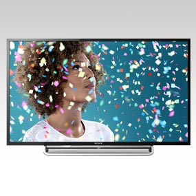 Sony W600B - Televisor LED de 48