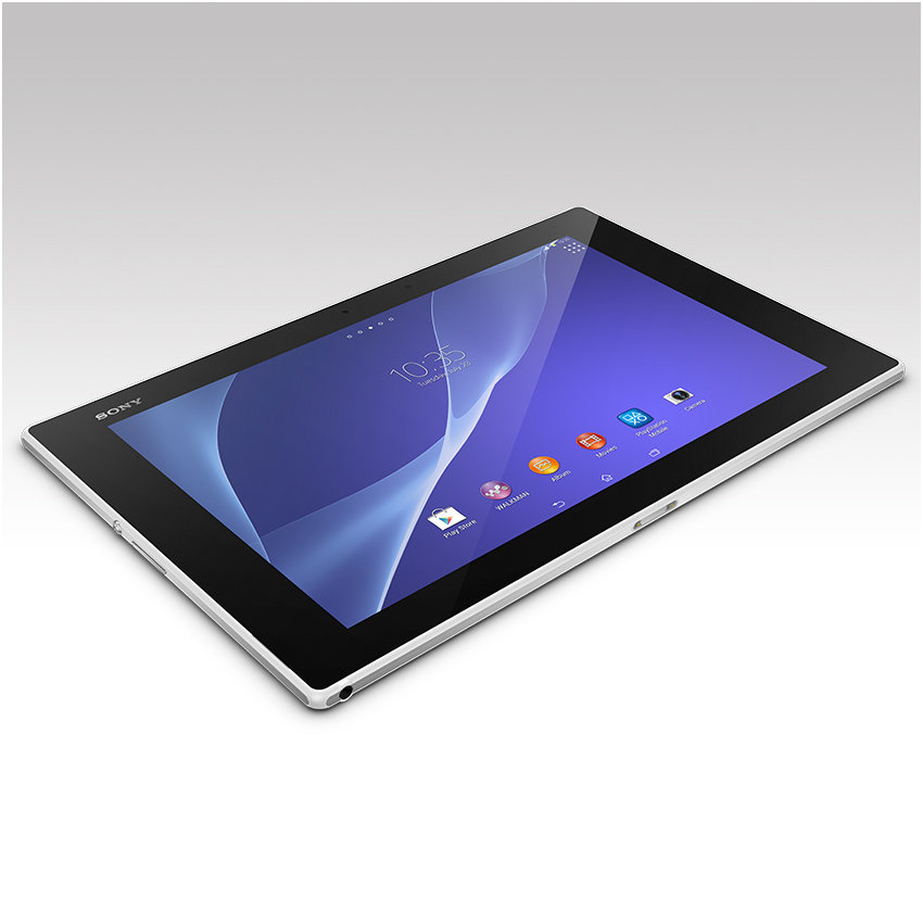 sony xperia z2 tablet review australia