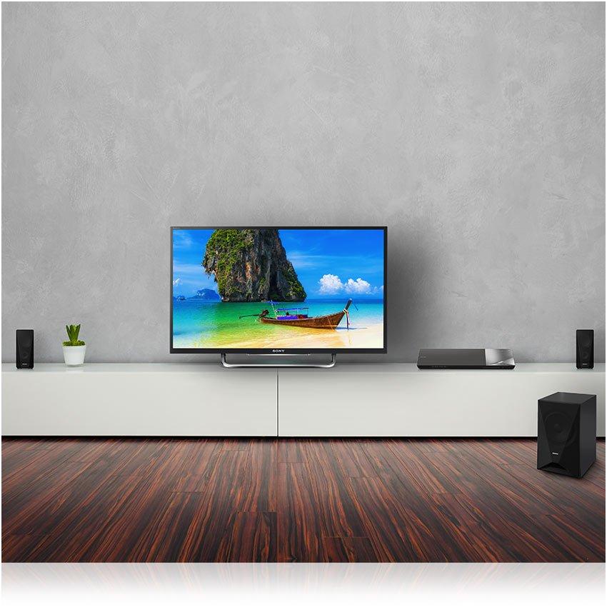 Sony Bdv N5200w 5 1 Channel Home Cinema System With