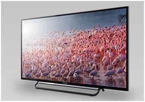 Sony TV R480 con DVB-T de 102 cm (40
