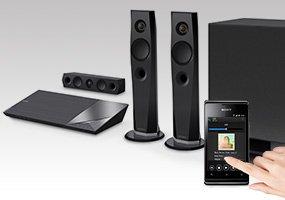 Produkte von Sony