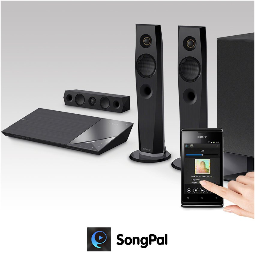 sony bdvn7200w 3d blu ray home cinema system. Black Bedroom Furniture Sets. Home Design Ideas